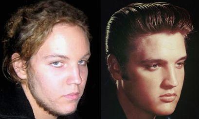 Kleinzoon van Elvis Presley overleden 27 jaar, na zelfmoord