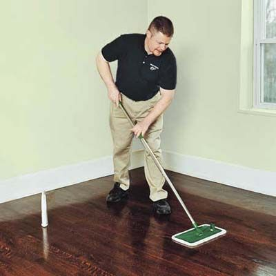 How to Refinish Wood Floors | Step-by-Step | Floors | This Old - How To Refinish Wood Floors The Floor, Floor Refinishing And
