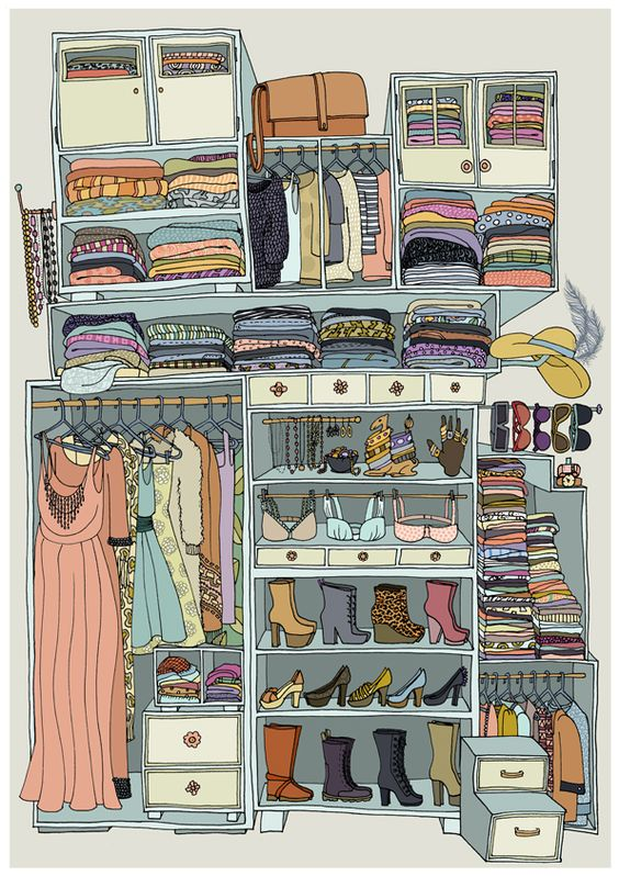 Sands, Closet and Hang on on Pinterest