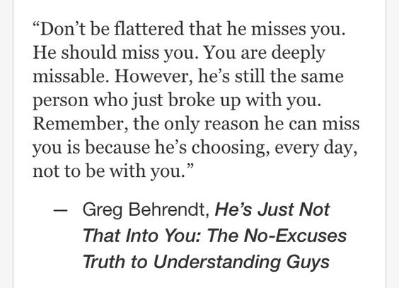 Hes Just Not That Into You Quotes Image Quotes At