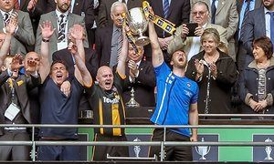 Morpeth come back to win FA Vase and crush Herefords Wembley dream