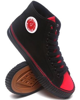 PF Flyers | Center Hi Sneakers. Get it at DrJays.com