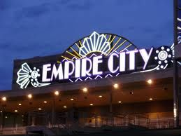 empire casino free bus