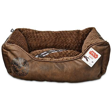 Star Wars Chewbacca Box Pet Bed Petco Bolster Dog Bed Dog