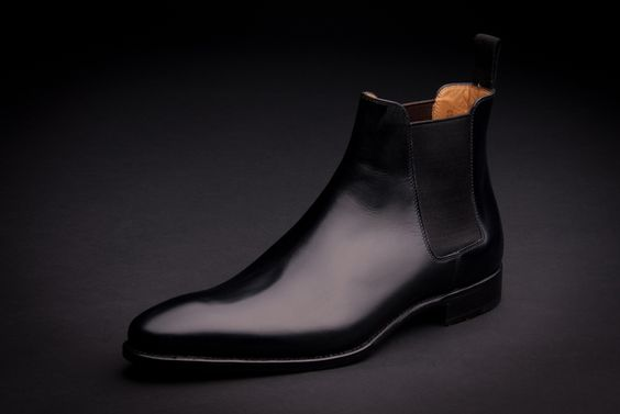 chaussures homme - chaussure de luxe Theo