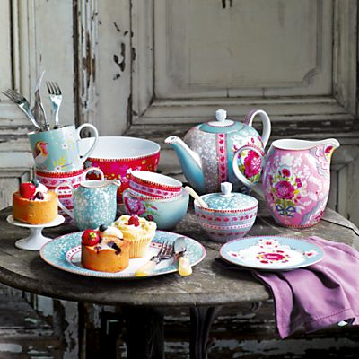 PiP Studio Tableware