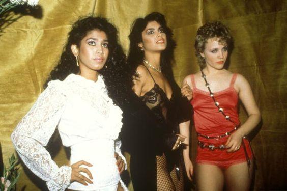 Reports: '80s singer, Prince protégée Vanity dies - SFGate: