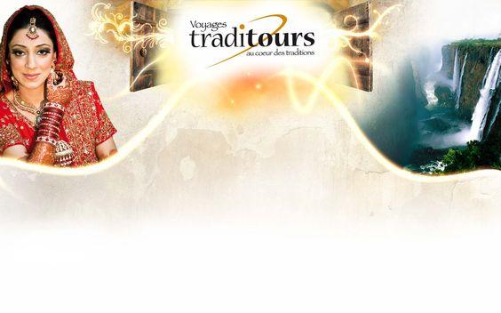 Voyages Traditours - Entreprise.