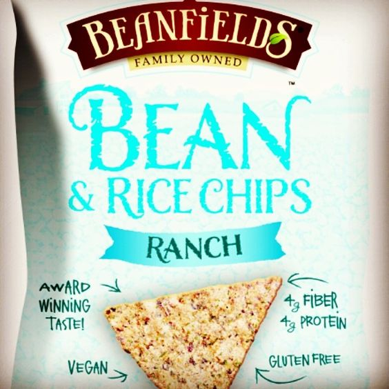 .@VegNews Magazine | No big deal, just some new #vegan ranch chips from @beanfieldssnacks. They're... | Webstagram