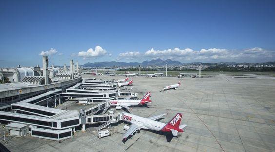 Concessionária apresentará Programa Integrado de Eficiência e Sustentabilidade (PIES) na Conferência Airports Going Green, fórum que reúne líderes e especialistas dos principais aeroportos do mundo  Pela primeira vez, o RIOgaleão partic