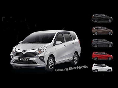 Daihatsu Sigra Cirebon Youtube Di 2020 Daihatsu Mobil Baru Mobil