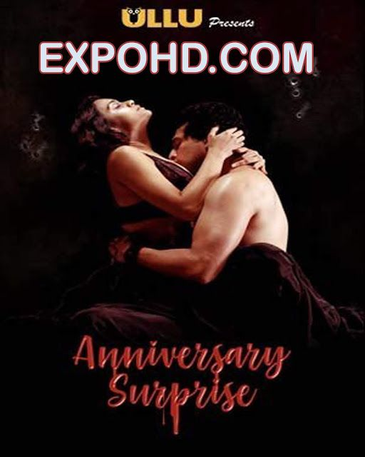 Pin On Expohd 18 The Anniversary Surprise 2019