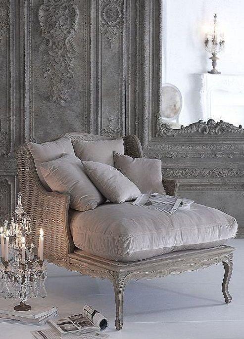 french grey: