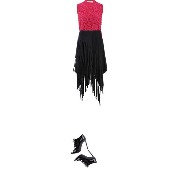 """""""Sincerely Yours"""" by oliviacheng on Polyvore"""