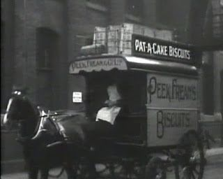 ithankyou: In the city… London in Victorian and Edwardian film (1890-1911), BFI