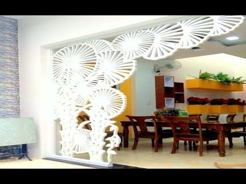 Top 50 Modern Living Room Divider Ideas Home Partition Wall Design Ideas 2019 Youtube Partition Design Living Room Divider Room Partition Designs