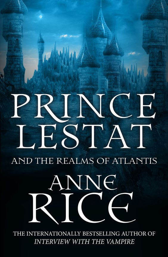 El príncipe Lestat en los reinos de ATlantis 4c393cae4fb8f5bf8079a0522da6d160