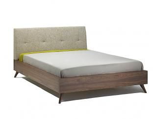 Logan Queen Bed. This is the bed I dream of dreaming in.