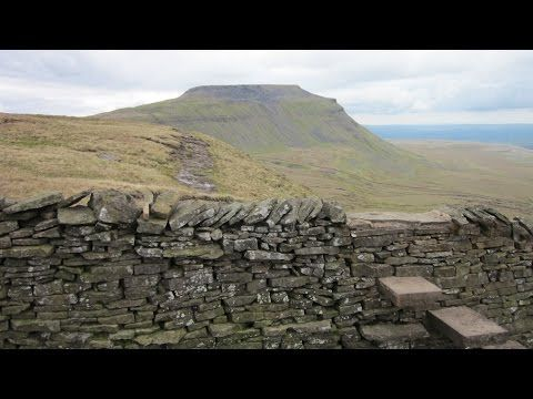 Ingleborough Hill Walking – Nature Pictures with Relaxing Music, North Yorkshire, England, UK By IRV - http://www.imagerelaxationvideos.com/ingleborough-hill-walking-nature-pictures-with-relaxing-music-north-yorkshire-england-uk-irv/