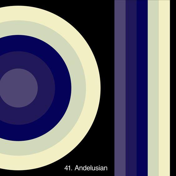 Andelusian by Matthew Jocelyn