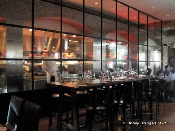 Restaurant Kitchen Walls open restaurant kitchen designs - google search | interior design