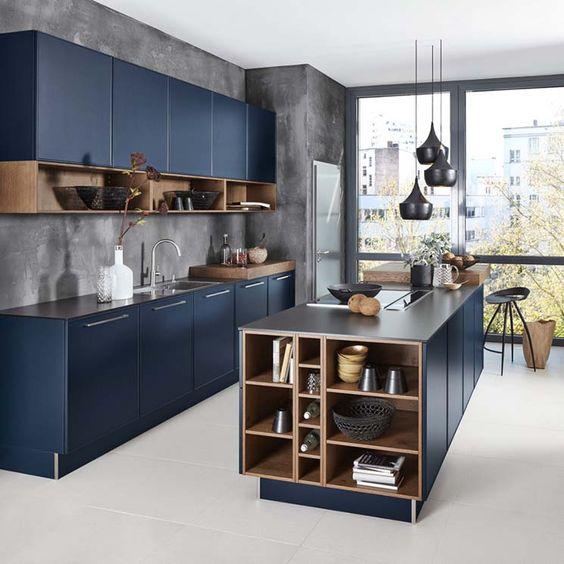 Decoración cocinas: Lo que no te puede faltar en una cocina moderna - Foto 1