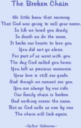 missing my dad family friends dads grief and poem