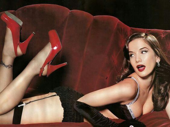 Natalia Oreiro LOVe!:*