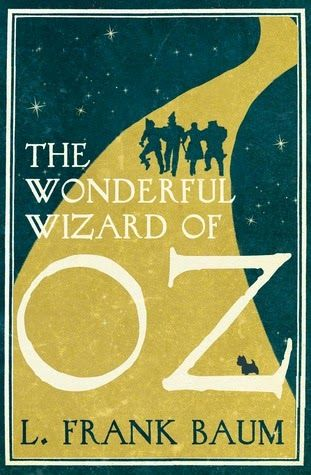 Review: The Wonderful Wizard of Oz, L. Frank Baum - Ciska's Book Chest: