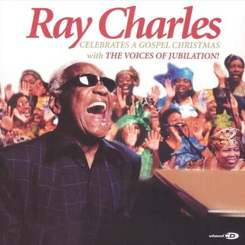 Raymond Charles (Holiday Artist) Pin 3