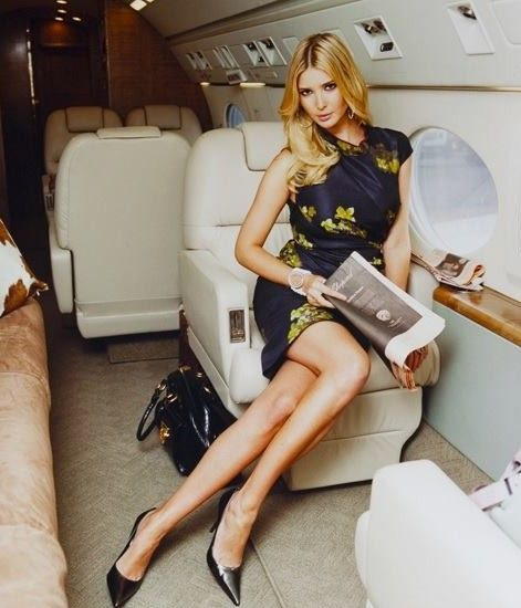 Ivanka Trump's 5 Ways to Stay Healthy While on The Road # ...