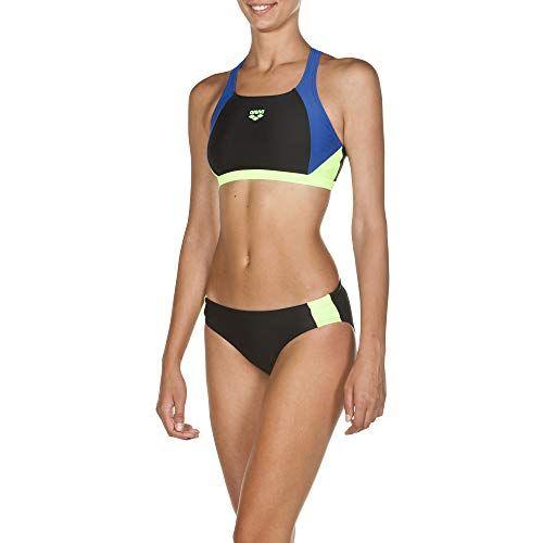 ARES5 Arena Damen Sport Bikini Ren Bikiniset