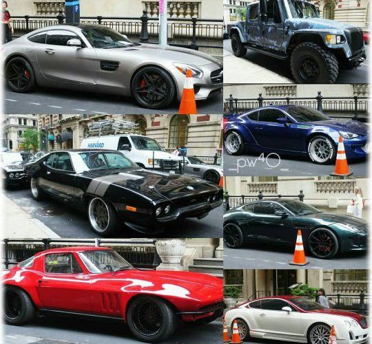Ready Get Set Go Car Types Deciphered With Images Car