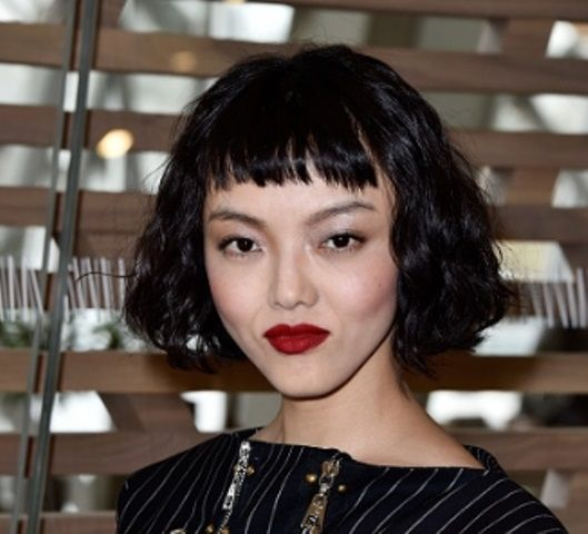 Rila Fukushima Confirmed to Appear in DreamWorks' Ghost in the Shell