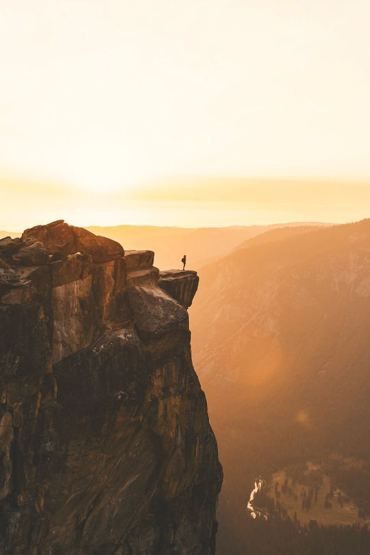 Superior Luxury — banshy:   Yosemite // Oscar Nilsson