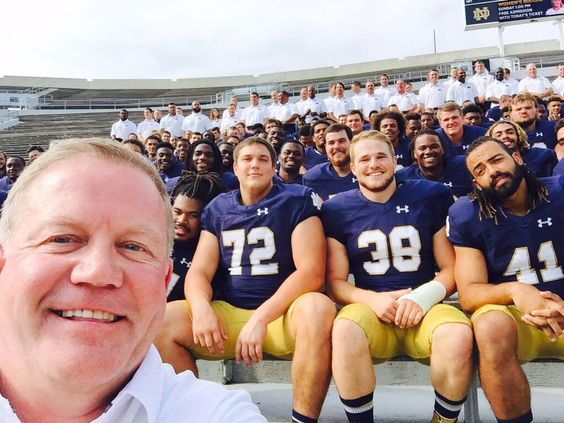Notre Dame... I think this is the BEST selfie I've seen !!