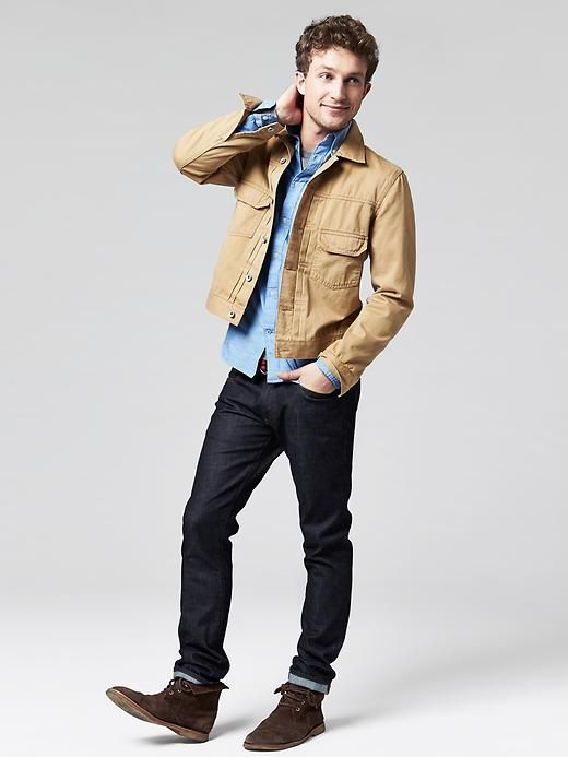 Khaki jacket Mens jackets sale and Jackets on Pinterest