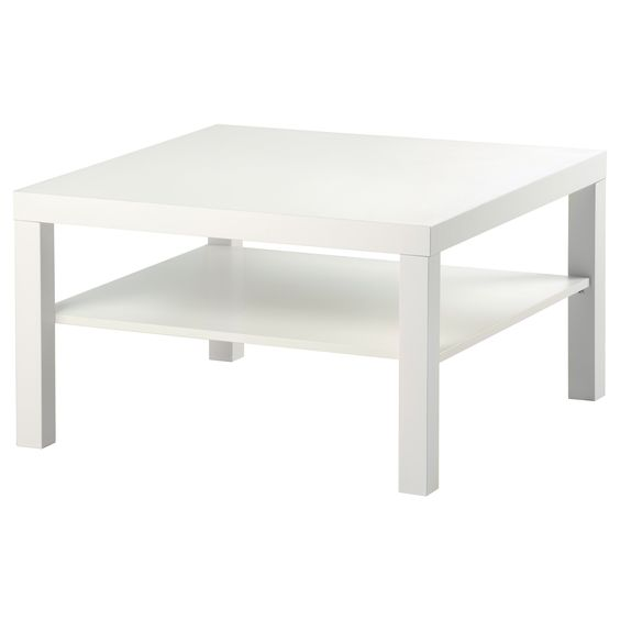 Ikea Lack Coffee Table White 30 3 4 X 30 3 4 Home Stuff Pinterest Plays