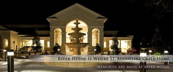 River House - St. Augustine, FL