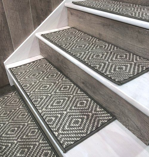 Carpet Stair Treads Stairs