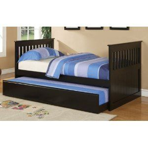 @Christina Havumaki amazon daybed with trundle