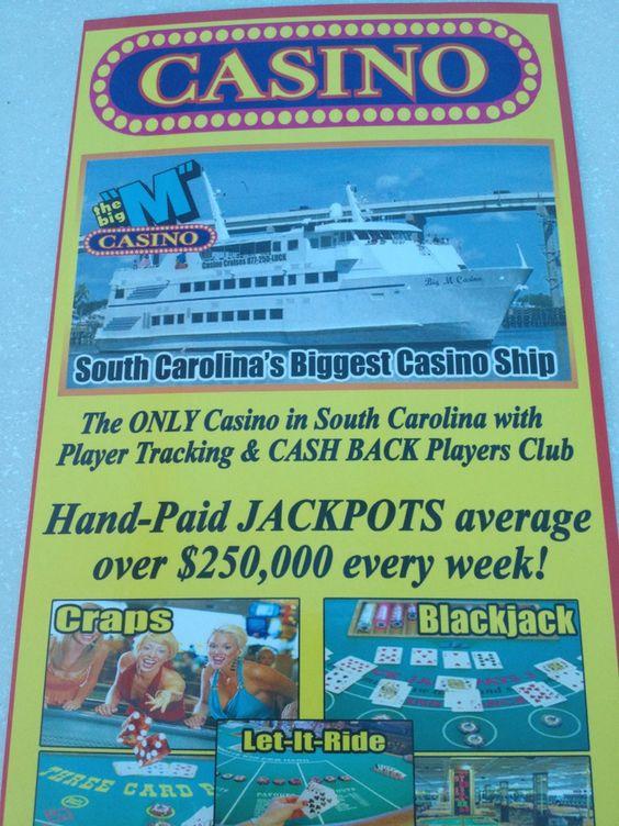 Casino Cruise Ships Myrtle Beach Sc