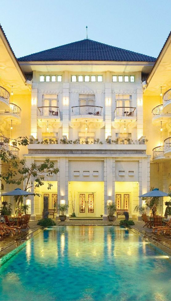9 Unforgettable 5 Star Hotels In Yogya From 78 Yogyakarta Beautiful Places And Vacation