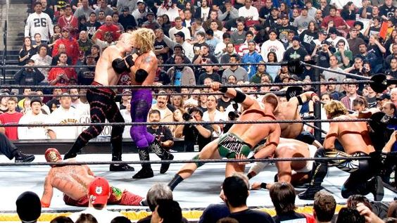 Royal Rumble 2005: photos | WWE.com