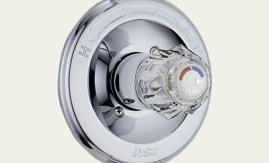 Delta 1300 Faucet Repair