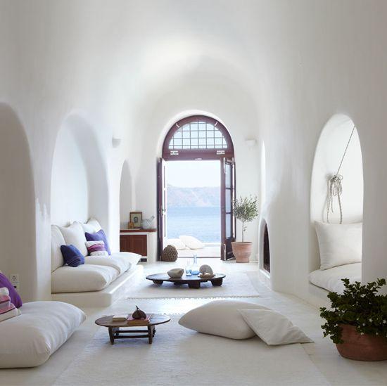 Dream Santorini home (http://www.grecianparadise.com):