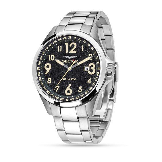 Relógio Sector 180 - R3253180003