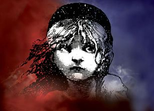 les miserables...can't count how many times i've seen this one and i still love it! can you hear the people sing?