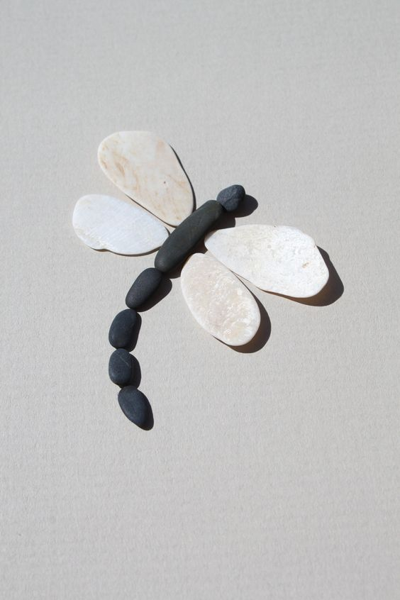 Pebble Art: