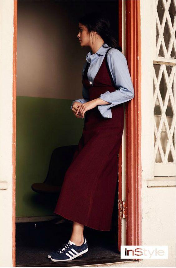 Blog sobre todos os assuntos que interessam as mulheres: moda, looks do dia, beleza, cultura, bem estar e comportamento.. Acesse e se inspire!